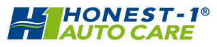 Honest-1 Auto Care Roswell logo